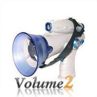 Volume² — удобный регулятор громкости
