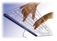 Лучший клавиатурный тренажёр — слепая печать