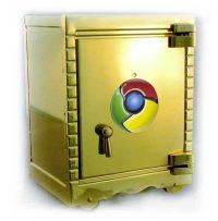 Как сохранить профиль Google Chrome