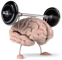 Тест на возраст мозга — считаем в уме