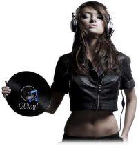 Winyl — виниловый музыкальный плеер