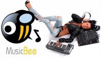 MusicBee — аудиоплеер с менеджером композиций
