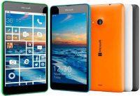 Восстановление и обновление Windows Phone