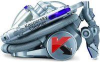 Бесплатная очистка компьютера с Kaspersky Cleaner