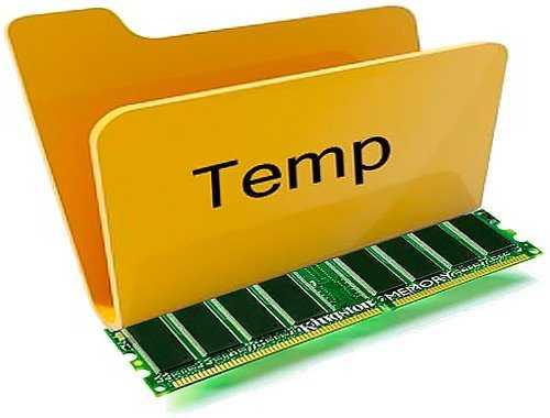 Перенос временных файлов Windows в RAM-диск