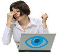 CareUEyes сохранит зрение при работе за компьютером
