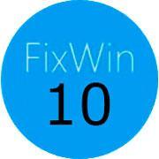 FixWin10