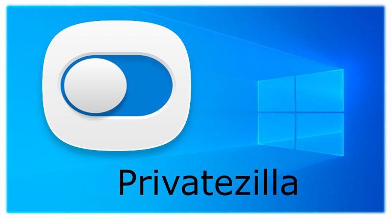 проверка настройки приватности Windows 10