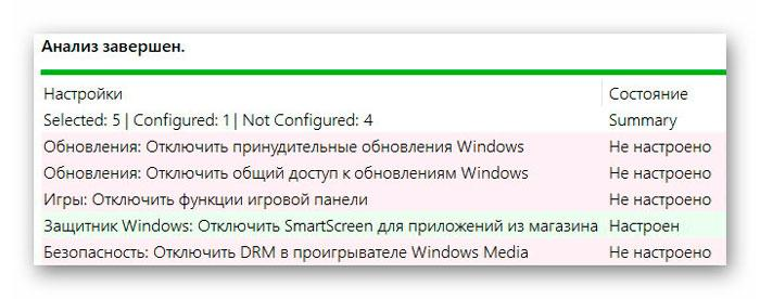 фильтр SmartScreen Защитника Windows