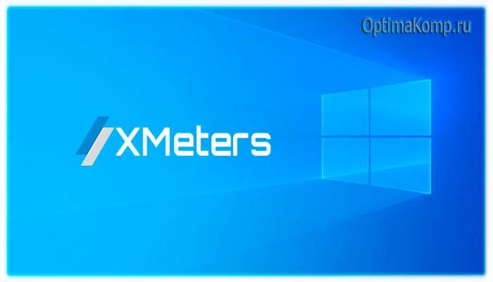 XMeters